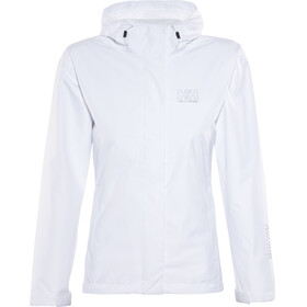 Helly Hansen Seven J Jacket Women white